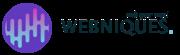 Webniques Logo
